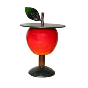 G-225 Apple Table - Appel - 143 cm