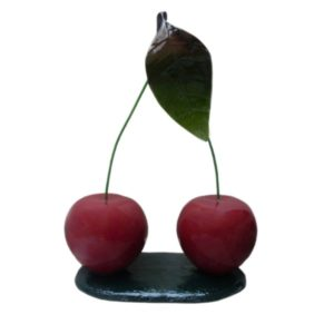 G-244 Cherry on Stand - Kers - 97 cm