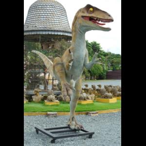 GB Dinosaurs Utahraptor - Dinosaurus