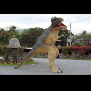 GE Dinosaurs T-Rex - Dinosaurus