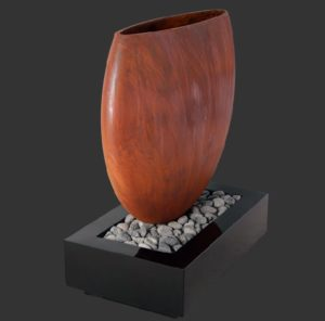 H-40403-B Fountain Moderne Bronze - Fontein