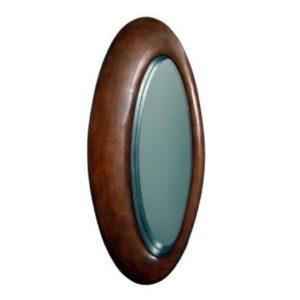 H-110502 Mirror Oval WA - Spiegel