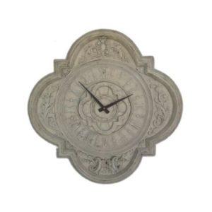 H-130702 Quadrofoil Roman Stone - Klok