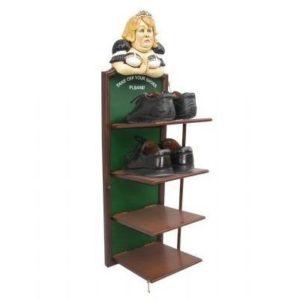 H-80020 French Maid Shoe Rack - Schoenenrek