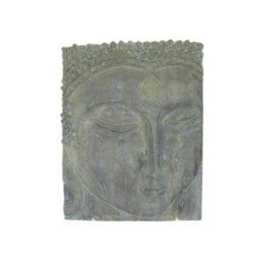 H-80705 Buddha - Boeddha Plaque