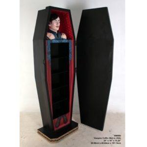 H-90083 Vampire Coffin - Vampier