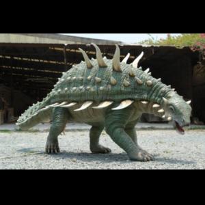 HE Dinosaurs Gatstonia  - Dinosaurus