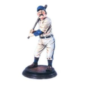 HFBAC Baseball Player - Honkbal