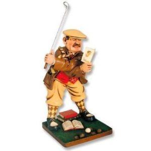 HFNOG Golf Novice - Golfer