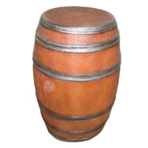 IZZ-007 Piraten Barrel - Ton
