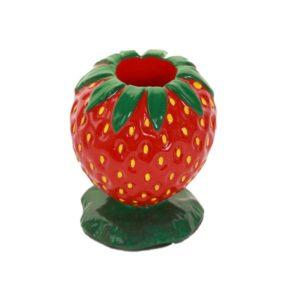 K-277 Strawberry Mini - Aardbei - 13 cm