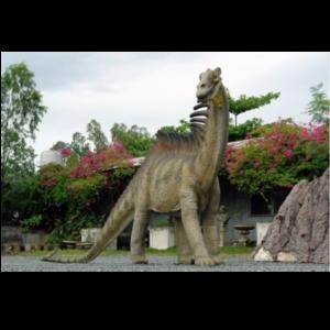 KB Amargasaurus - Dinosaurus