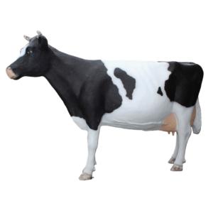 G-187 XXL Cow Head Up - Koe