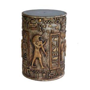 MUE2S Egyptian Pilaar Anubis - Egypte