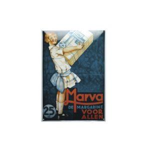 Nostalgisch Groot 05 Marva 35x50cm