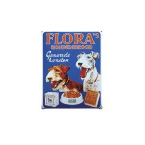 Nostalgisch Groot 12 Flora 40x52cm