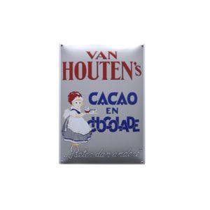 Nostalgisch Groot 13 Van Houten 35x50cm