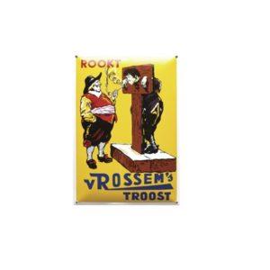 Nostalgisch Groot 14 Van Rossem 35x50 cm