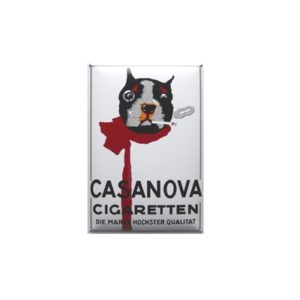Nostalgisch Groot 21 Casanova 40x60cm