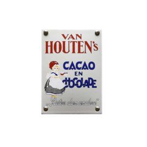 Nostalgisch Klein 07 Van Houten 10x14cm