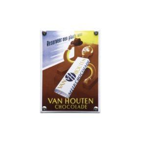 Nostalgisch Klein 08 van Houten 10x14cm