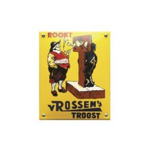 Nostalgisch Klein 21 Van Rossem 10x14cm