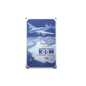 Nostalgisch Klein 35 KLM 20x33cm