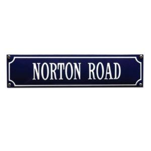 SS-64 Norton Road