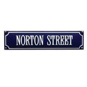SS-65 Norton Street