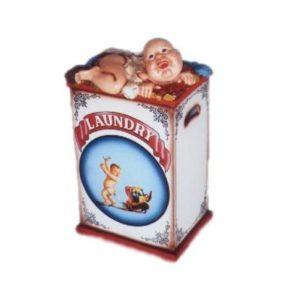 OTBLB Box Baby's Laundry