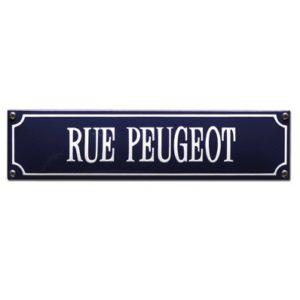SS-81 Rue Peugeot