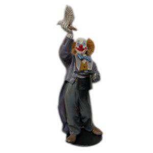 """CW040 Clown """"Dove"""""""