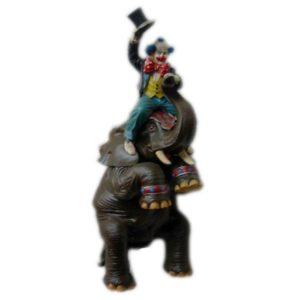 "CW034 Clown ""Elephant"""