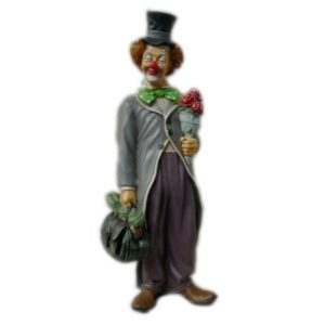 "CW038 Clown ""Bag"""