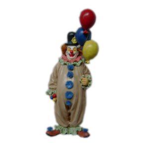 "CW026 Clown ""Balloons"""