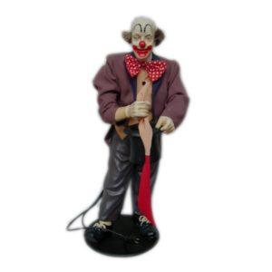 """CW033 Clown """"Magican"""""""