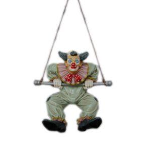 """CW028 Clown """"Gymnastic Small"""""""