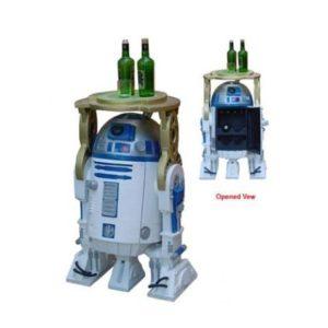 ST4955 Robot Butler - Tafel