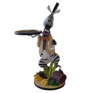 ST 5024 Zebra - Ober