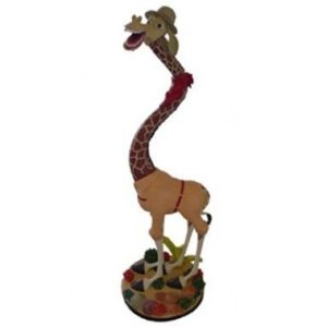 ST 5026 Giraffe - Giraf