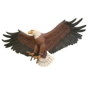 ST6230 Eagle American Wall Decor - Adelaar