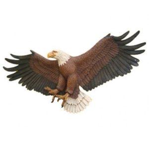 ST6230 Eagle American Wall Decor - Adelaar