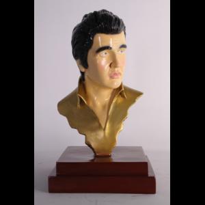 ST6610 Elvis Pose Buste - Elvis Presley