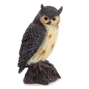 M-127 Owl - Uil