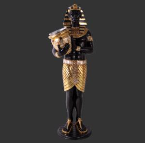 WREW5 Egyptian Wine Holder 5ft. - Egypte