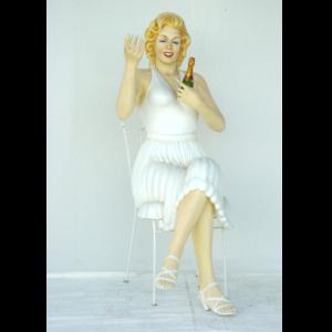 1530 Actrice - Marilyn Monroe