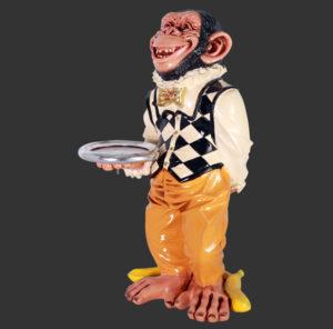 AFMB2 Monkey Ober - Aap