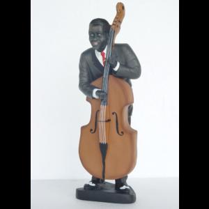 0240 Jazz Bass Player 3.5 ft. - Jazz