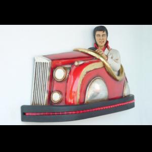 2087 Lamp Botswagen - Elvis Presley