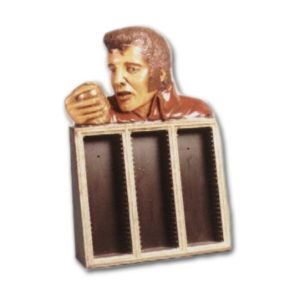 CAC72 CD Holder Elvis Presley 72 CD - CD Kast